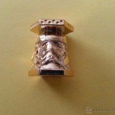 Figuras de Goma y PVC: ABATONS STAR WARS - DORADO 38 CAPTAIN PHASMA EDICIÓN LIMITADA. Lote 53677389