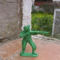 Figuras de Goma y PVC: FIGURA LAFREDO. Lote 53721274