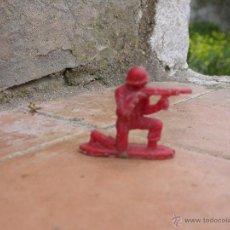 Figuras de Goma y PVC: FIGURA TEIXIDO. Lote 53721415