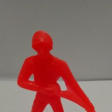 Figuras de Goma y PVC: FIGURA COMANSI SOLDADO ITALIANO.. Lote 53982900