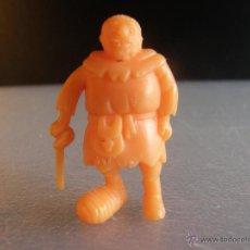 Figuras de Goma y PVC: FIGURA DE RUY EL PEQUEÑO CID DE DUNKIN. EN BUEN ESTADO.. Lote 54074370