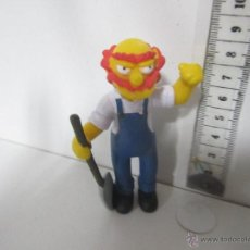 Figuras de Goma y PVC: SIMPSONS FIGURA. Lote 54140228