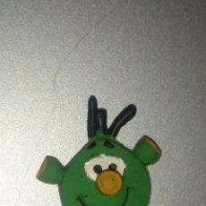 Figuras de Goma y PVC: FIGURA PVC LOS FRUITIS PINCHO , COMICS SPAIN. Lote 207118866