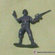 Figuras de Goma y PVC: ** FP08 - FIGURITA - SOLDADITO DE PLASTICO. Lote 54166740