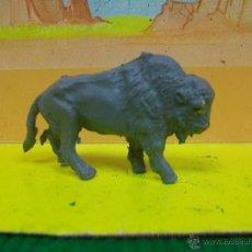 Figuras de Goma y PVC: BUFALO COMANSI - FIGURA DE COMANSI. Lote 54302471