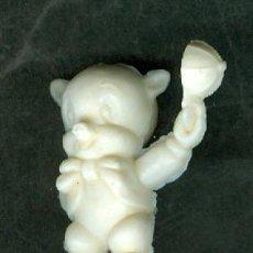 Figuras de Goma y PVC: FIGURA PORKY DUNKIN PHOSKITOS AÑOS 70. Lote 54323355