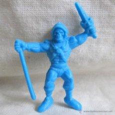 Figuras de Goma y PVC: FIGURA PLASTICO DUNKIN MASTER DEL UNIVERSO MATTEL. Lote 54410799