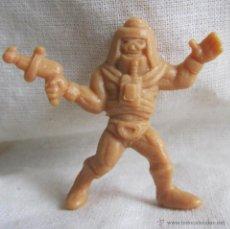 Figuras de Goma y PVC: FIGURA PLÁSTICO DUNKIN MASTER DEL UNIVERSO MATTEL. Lote 54410822