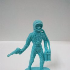 Figuras de Goma y PVC: ASTRONAUTA SERIE OVNI 2010 . COMANSI. Lote 54416307