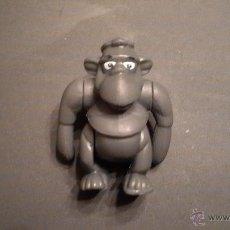 Figuras de Goma y PVC: FIGURA MUÑECO GORILA MONO. Lote 54454125
