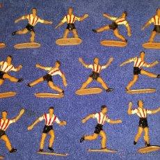 Figuras de Goma y PVC: ATLETHIC DE BILBAO - COMANSI. Lote 54475401