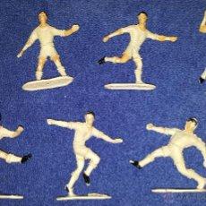 Figuras de Goma y PVC: REAL MADRID - COMANSI. Lote 54475474