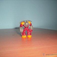 Figuras de Goma y PVC: GORMITI EN PVC. Lote 194404602