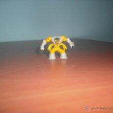 Figuras de Goma y PVC: FIGURA GORMITI EN PVC. Lote 154657518