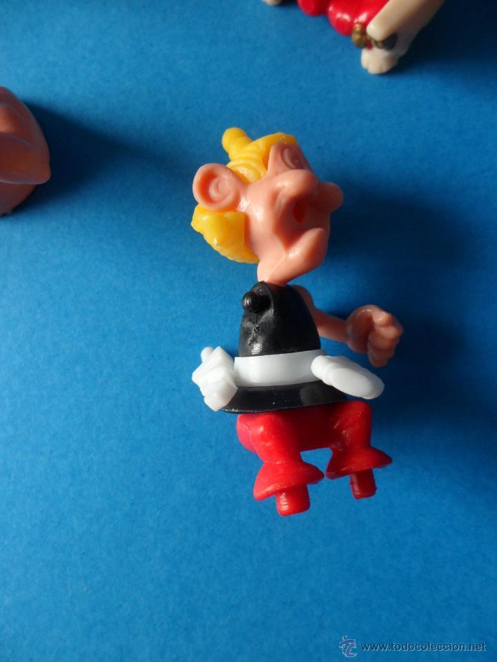 Figuras Kinder: Figuritas varias y despiece de Asterix - Kinder Sorpresa - Vikea esposa de grossebaf y otros - Foto 9 - 40823074