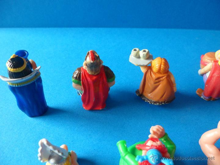 Figuras Kinder: Figuritas varias y despiece de Asterix - Kinder Sorpresa - Vikea esposa de grossebaf y otros - Foto 12 - 40823074