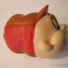 Figuras de Goma y PVC: FIGURA WARNER BROS PORKY. Lote 54533313