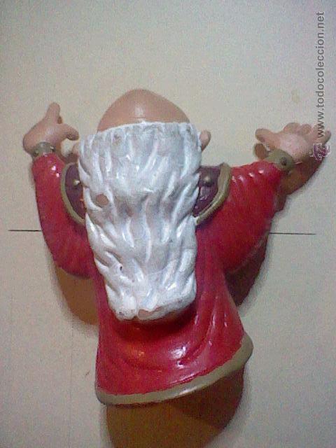 Figuras de Goma y PVC: AMO CALABOZO DRAGONES MAZMORRAS FIGURA COMICS SPAIN 6,5 CMS ALTO - Foto 2 - 54595509