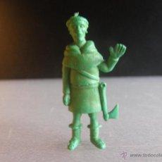 Figuras de Goma y PVC: FIGURA DE RUY EL PEQUEÑO CID.. Lote 54618253
