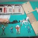 Figuras de Goma y PVC: LOTE DE COMANSI. Lote 54653700