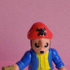 Figuras de Goma y PVC: FIGURA GOMA. Lote 54716686