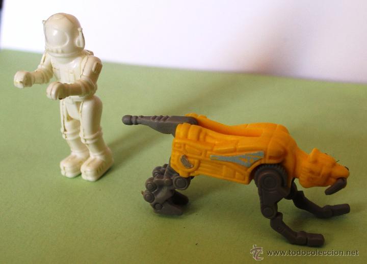 Figuras Kinder: *LOTE DE DOS MUÑECOS KINDER* - Foto 2 - 54742606