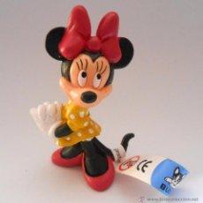 Figuras de Goma y PVC: MINNIE FIGURA DE GOMA BULLY. Lote 54811736