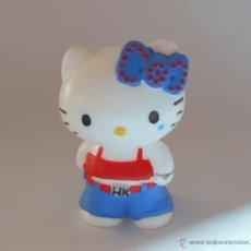 Figuras de Goma y PVC: HELLO KITTY FIGURA DE GOMA BULLY. Lote 54827779
