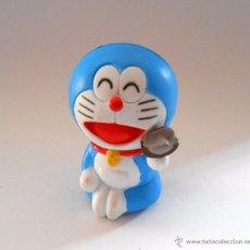Figuras de Goma y PVC: DORAEMON FIGURA DE GOMA BULLY. Lote 54827944