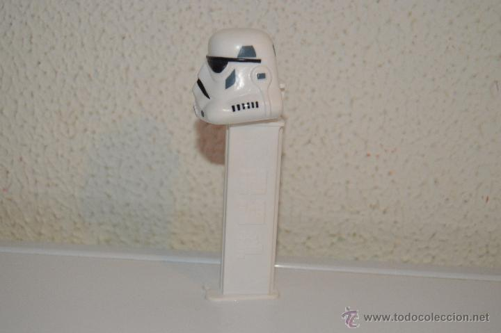 Dispensador Pez: dispensadores de caramelos pez dispensador caramelo star wars - Foto 2 - 54907237