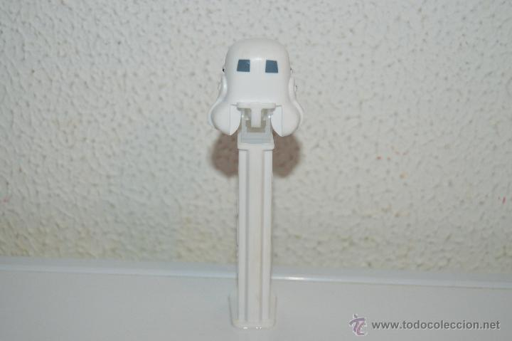 Dispensador Pez: dispensadores de caramelos pez dispensador caramelo star wars - Foto 3 - 54907237