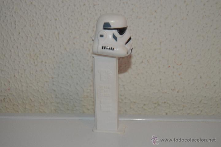 Dispensador Pez: dispensadores de caramelos pez dispensador caramelo star wars - Foto 4 - 54907237
