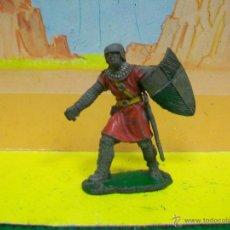 Figuras de Goma y PVC: FIGURA MEDIEVAL DE GOMA LAFREDO - MEDIEVAL GOMA DE LAFREDO. Lote 54916597