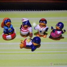 Figuras Kinder: LOTE DE MUÑECOS KINDER Nº 7. Lote 55084702