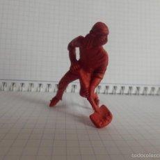 Figuras de Goma y PVC: COMANSI PIRATA. Lote 55136069