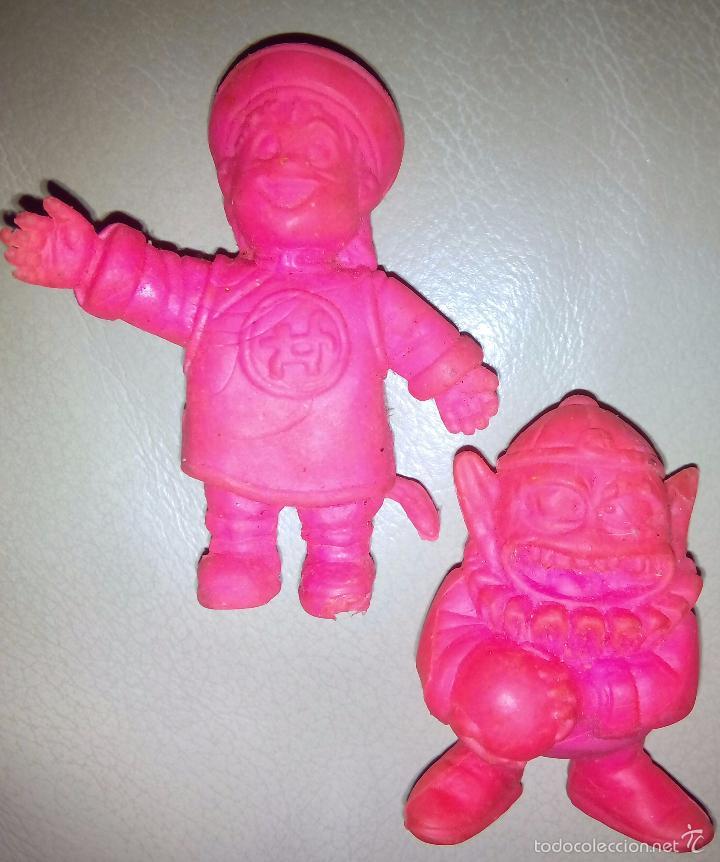 DRAGÓN BALL PVC (Juguetes - Figuras de Goma y Pvc - Otras)