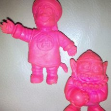 Figuras de Goma y PVC: DRAGÓN BALL PVC. Lote 55573294