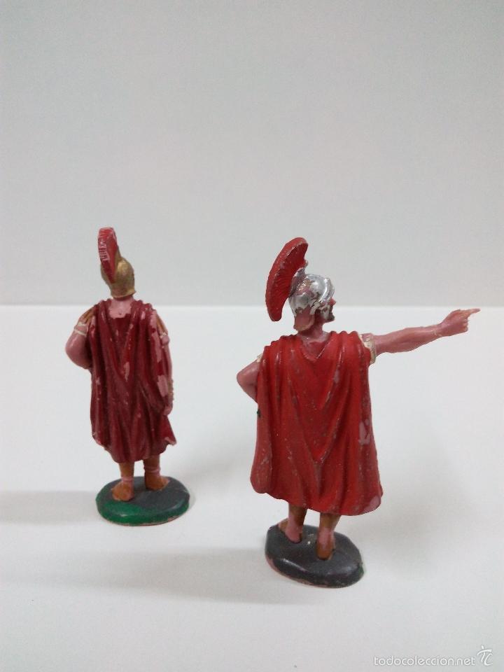 Figuras de Goma y PVC: ROMANOS - Foto 4 - 55690890
