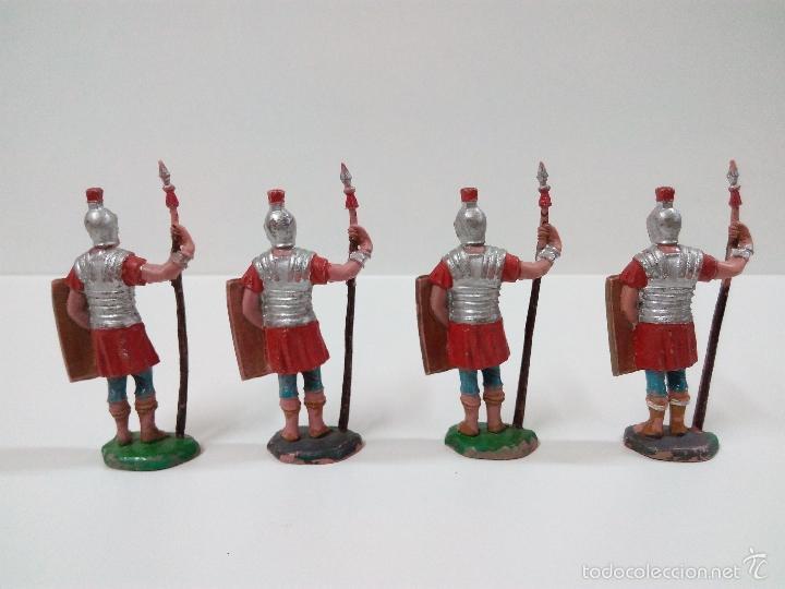 Figuras de Goma y PVC: ROMANOS - Foto 6 - 55690890