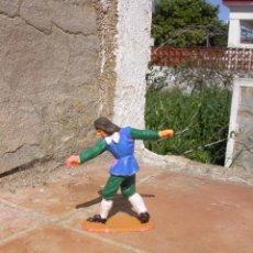 Figuras de Goma y PVC: FIGURA JECSAN. Lote 55702311