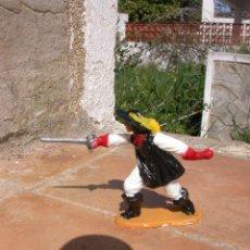 Figuras de Goma y PVC: FIGURA JECSAN. Lote 55702412