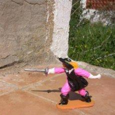 Figuras de Goma y PVC: FIGURA JECSAN. Lote 55702471