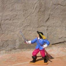 Figuras de Goma y PVC: FIGURA JECSAN. Lote 55702521