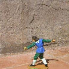 Figuras de Goma y PVC: FIGURA JECSAN. Lote 55702657