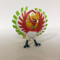 Figuras de Goma y PVC: FIGURA PVC POKEMON NINTENDO MARCA TOMY. Lote 55552665