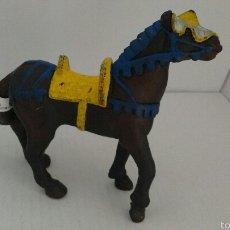 Figuras de Goma y PVC: FIGURA DE CABALLO. BULLYLAND. MADE IN GERMANY.. Lote 55804583