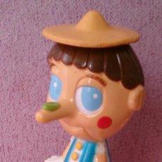 Figuras de Goma y PVC: FIGURA TM MGA 2008 PINOCHO . Lote 55805500