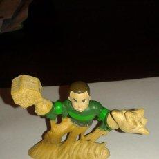 Figuras de Goma y PVC: MARVEL HASBRO 2008 FIGURA DE PVC SUPERHEROE. Lote 55809299