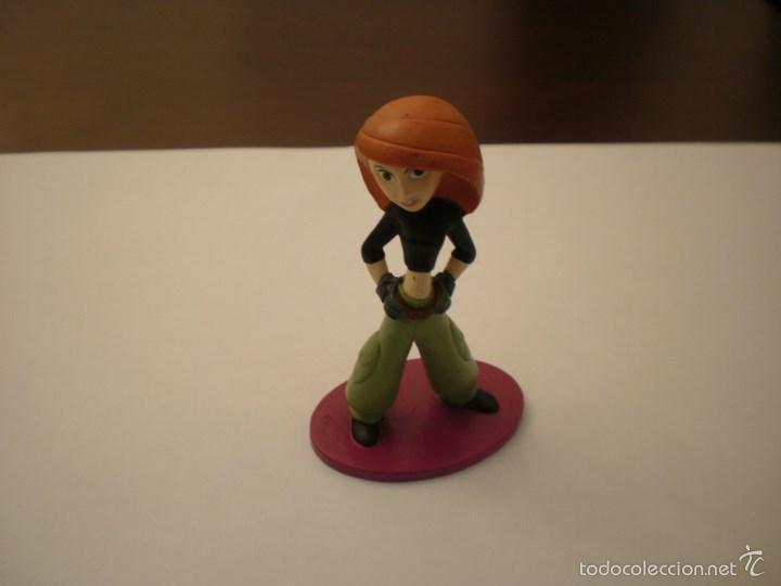 Disney En Possible Vendido Personaje Figura Venta Walt De Kim 3Aq5Rj4L