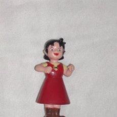 Figuras de Goma y PVC: FIGURITA HEIDI. Lote 56025173
